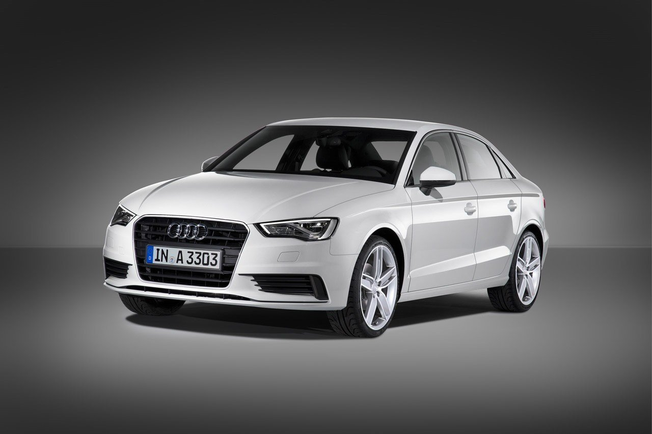 Latest New Audi A3 Saloon Photo Gallery Car Gallery Compact Free Download