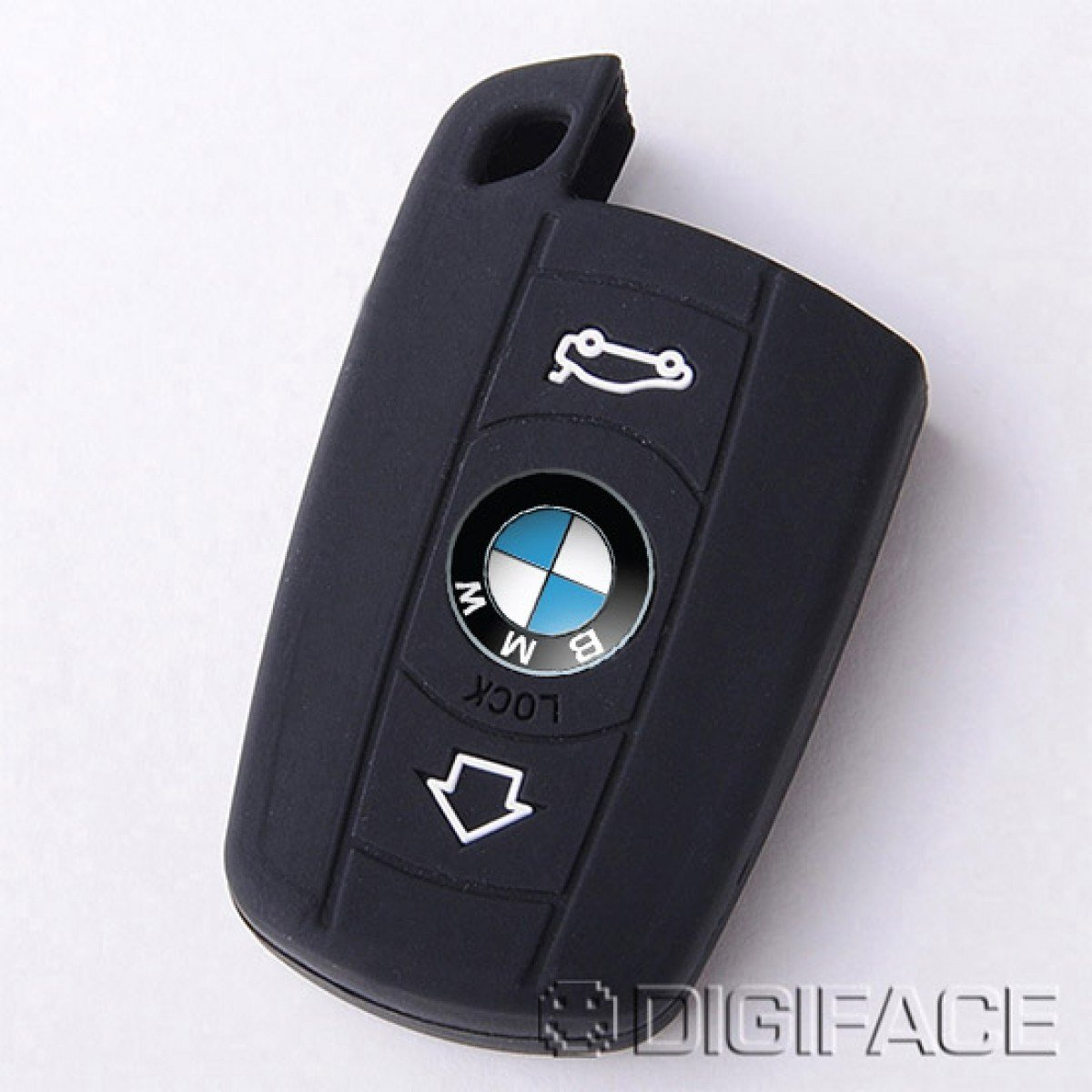 Latest Car Bmw Key Silicone Cover Black In Dubai Abu Dhabi Free Download