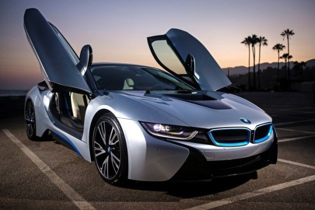 Latest Bmw I Series Will Add New Model Soon The News Wheel Free Download