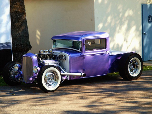 Latest 1934 Old Ford Pickup Truck Amazing Classic Cars Free Download