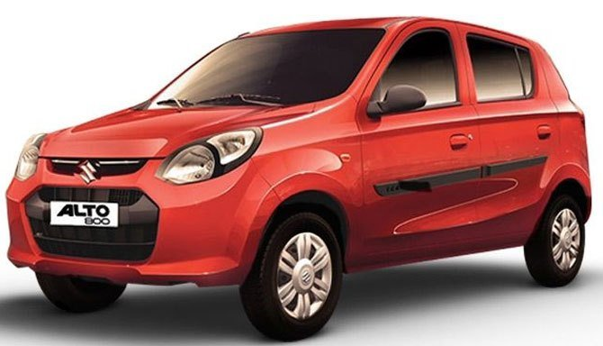 Latest The Highest Selling Cars In India Maruti Tops Rediff Free Download