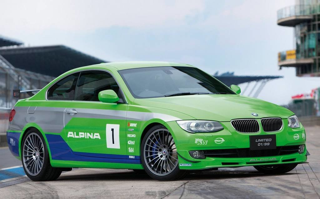 Latest Bmw B3 Gt3 Alpina 2012 Car Wallpapers N Images Free Download