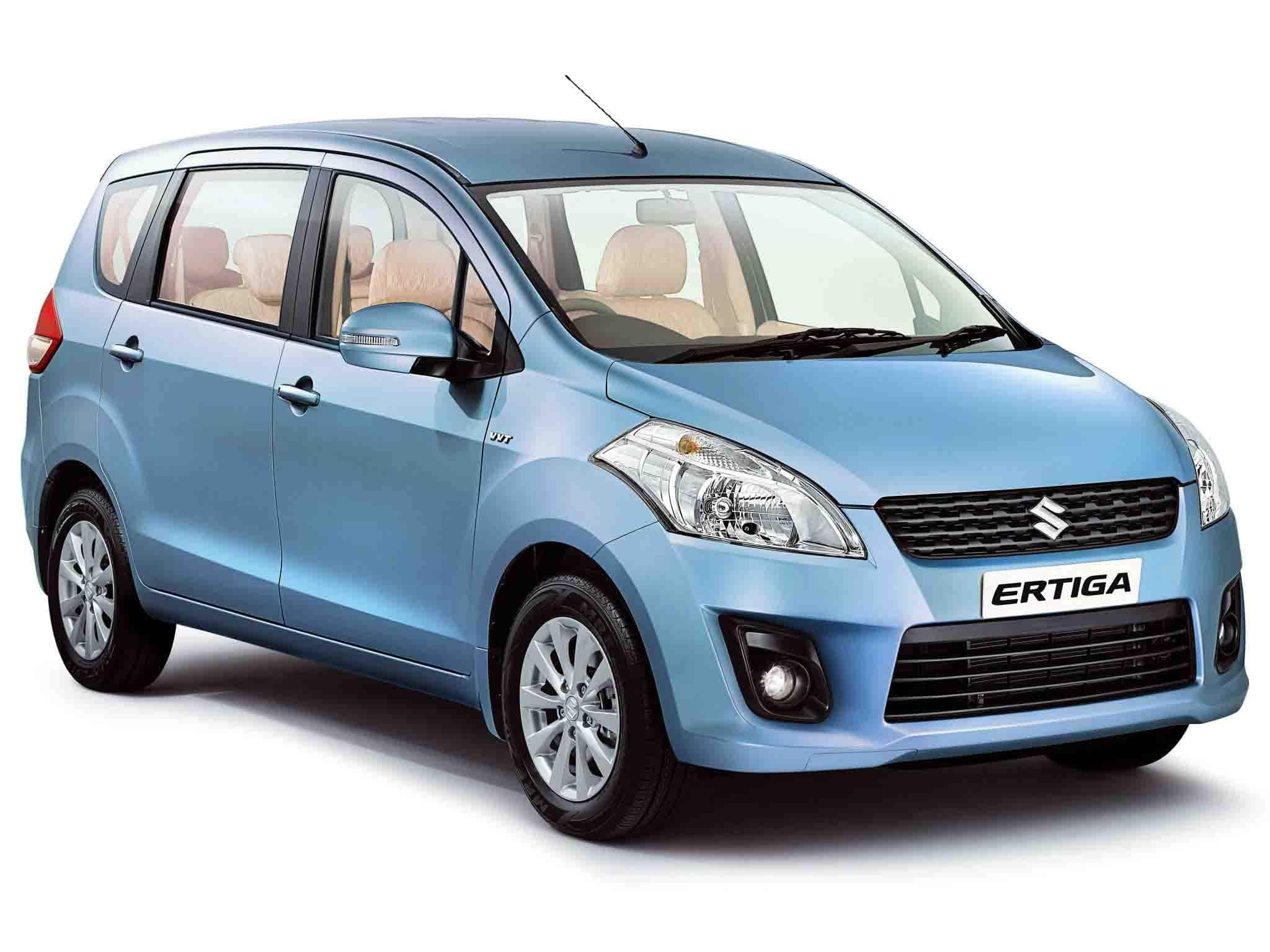 Latest Maruti Suzuki Ertiga Zdi Price In India Features Car Free Download