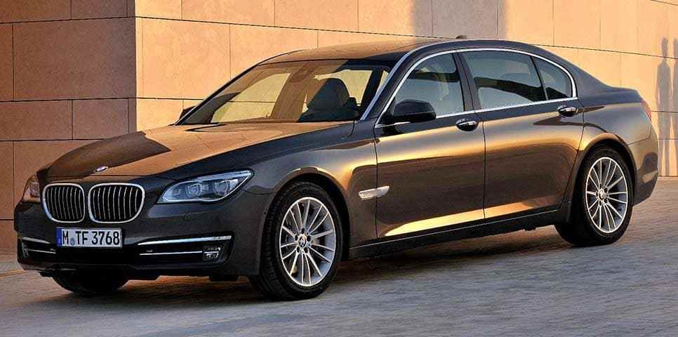 Latest Bmw 7 Series India Price Review Images Bmw Cars Free Download