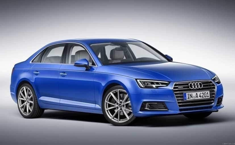 Latest Audi To Launch Over 10 New Cars In India In 2016 Ndtv Free Download