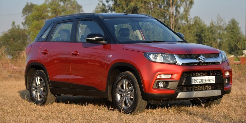 Latest Suvs In India Under Rs 15 Lakh Top 10 Suvs Under 15 Lakh Free Download