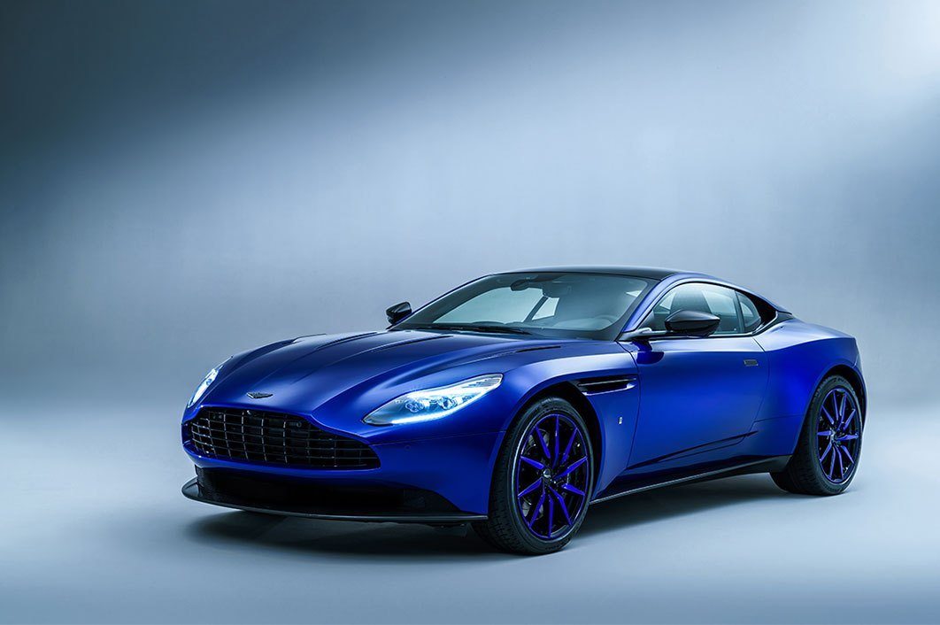 Latest Aston Martin Q By Aston Martin Free Download
