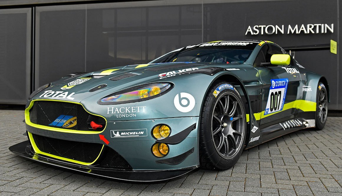 Latest Aston Martin Confirms Two Car Entry For Adac Zurich 24 Free Download