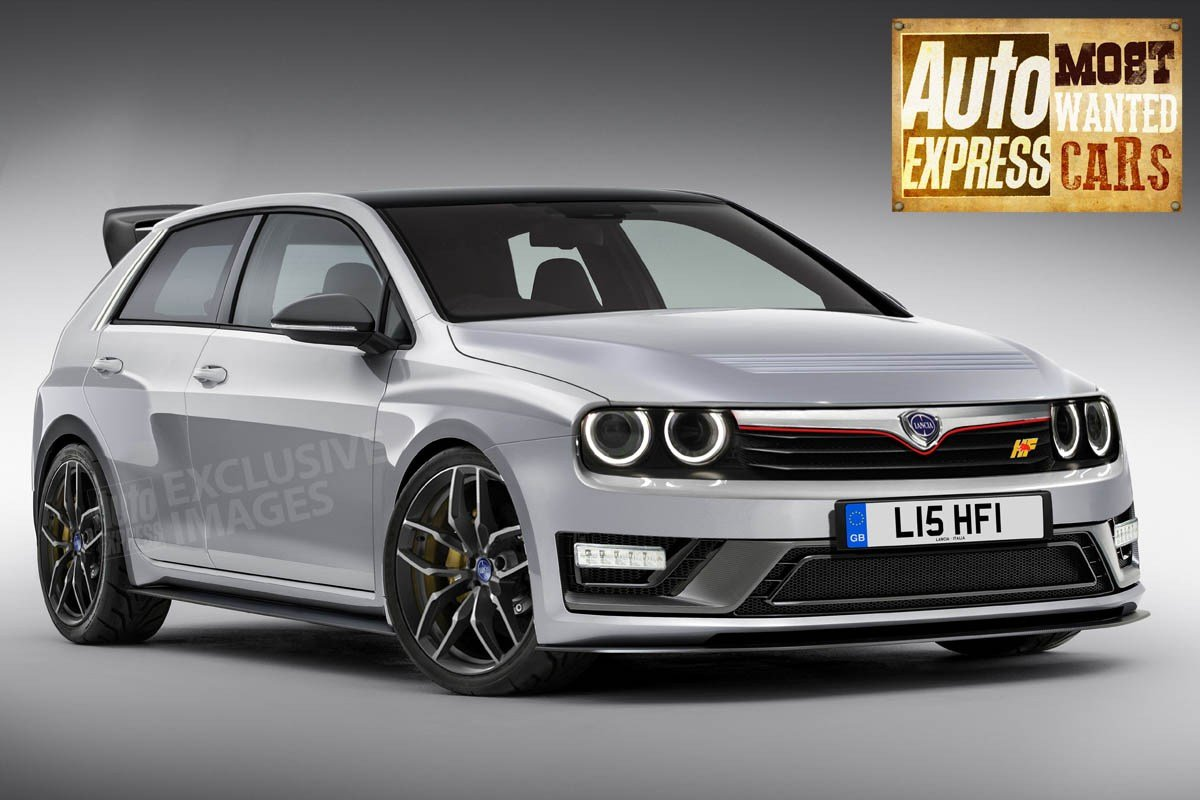 Latest New Lancia Delta Integrale – Most Wanted Cars 2014 Most Wanted Cars 2014 Auto Express Free Download