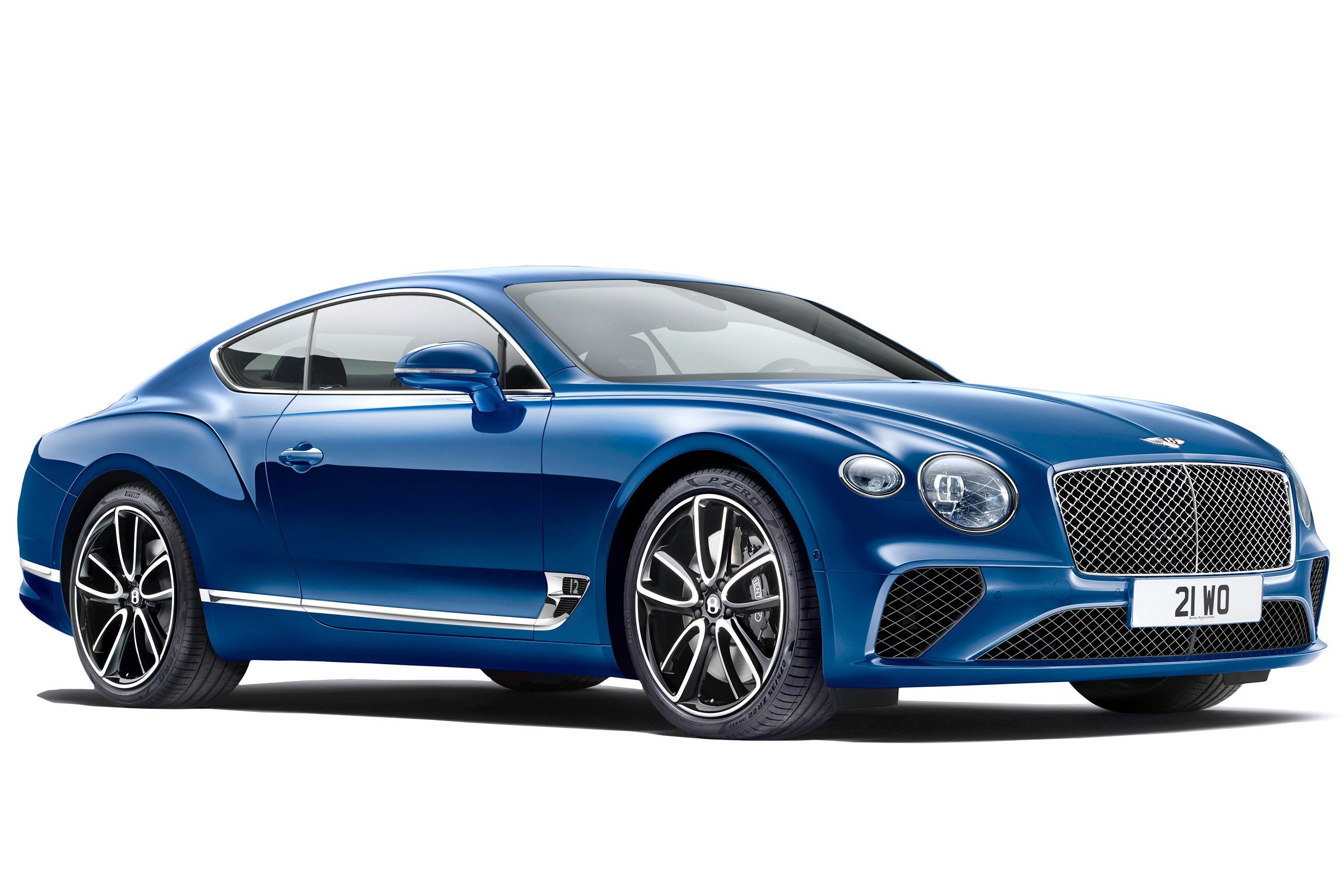 Latest Bentley Continental Gt Coupe Review Carbuyer Free Download