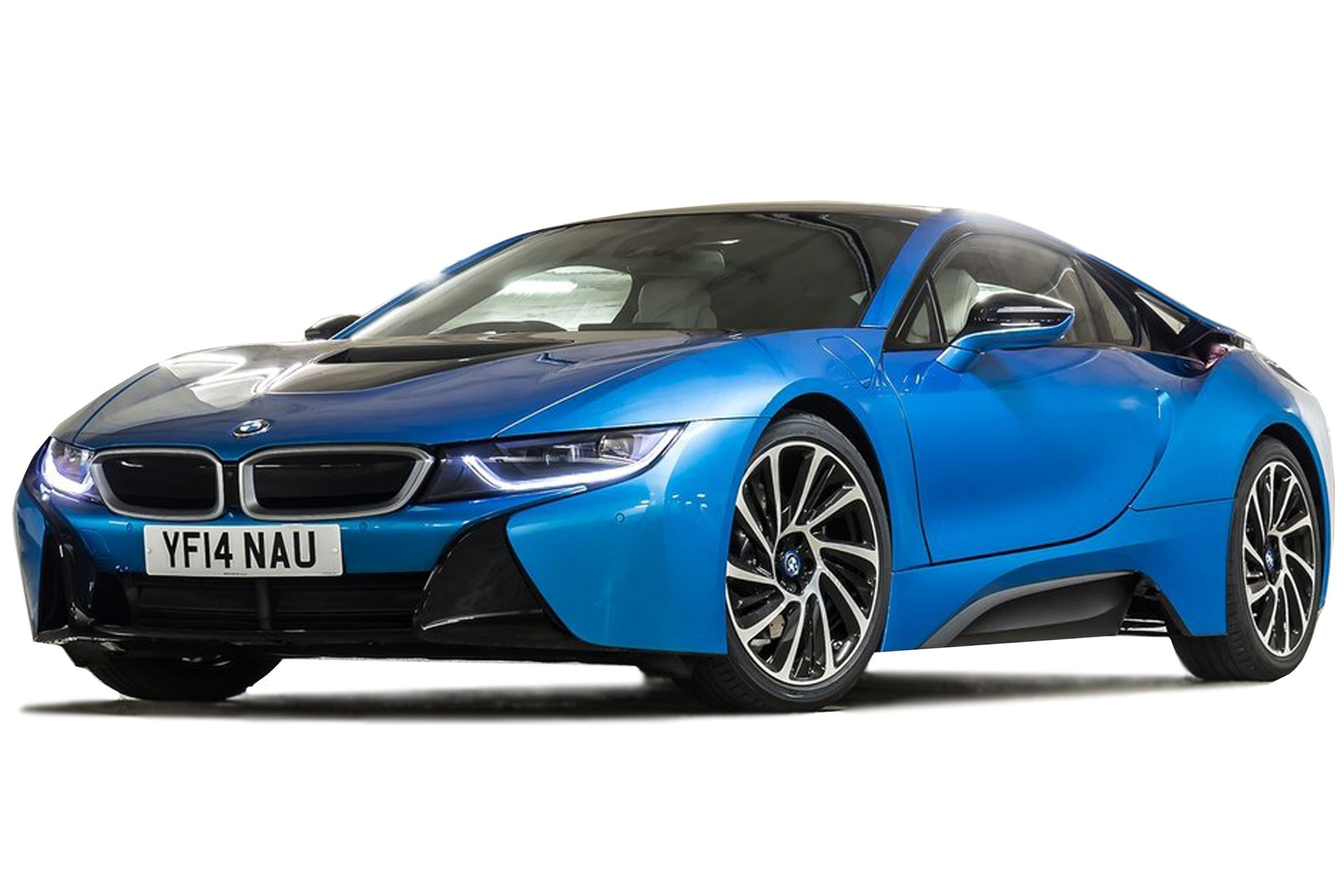Latest Bmw I8 Coupe Review Carbuyer Free Download