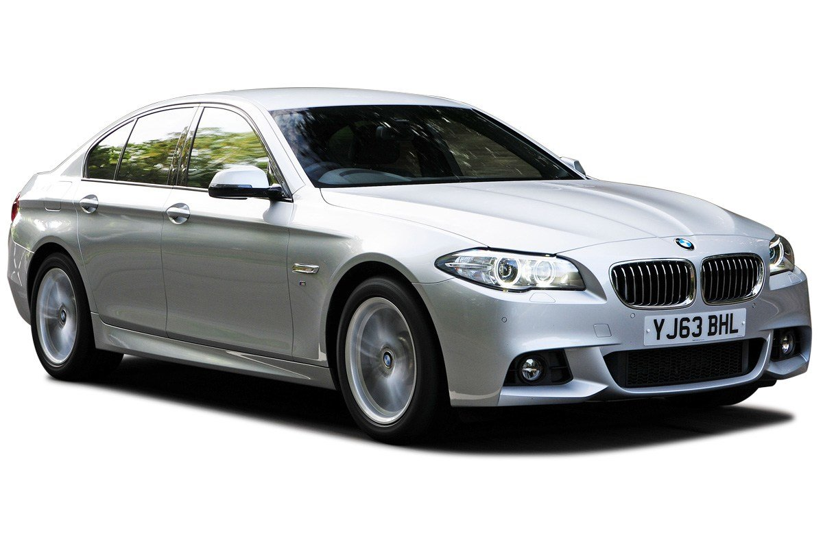 Latest Bmw 5 Series Saloon Video Carbuyer Free Download