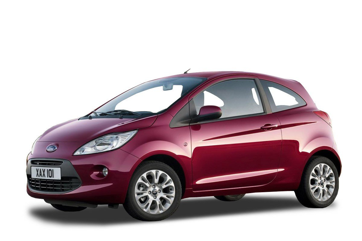 Latest Ford Ka Hatchback 2009 2016 Owner Reviews Mpg Problems Free Download