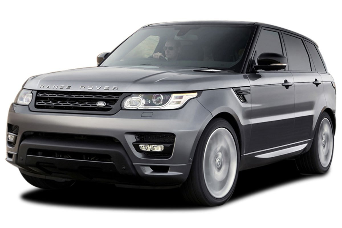 Latest Range Rover Sport Suv Review Carbuyer Free Download