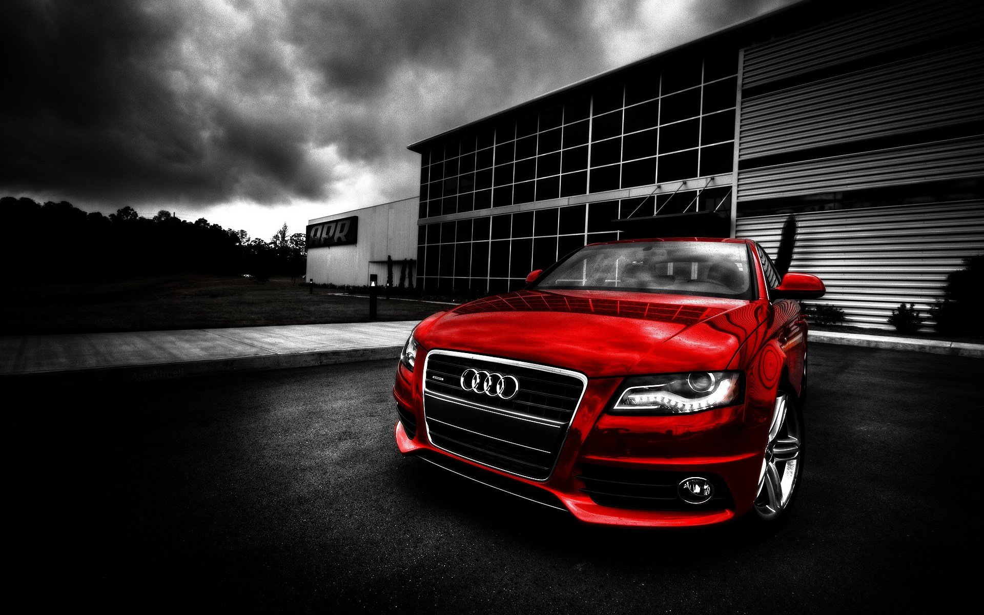 Latest Cool Hd Audi Wallpapers For Free Download