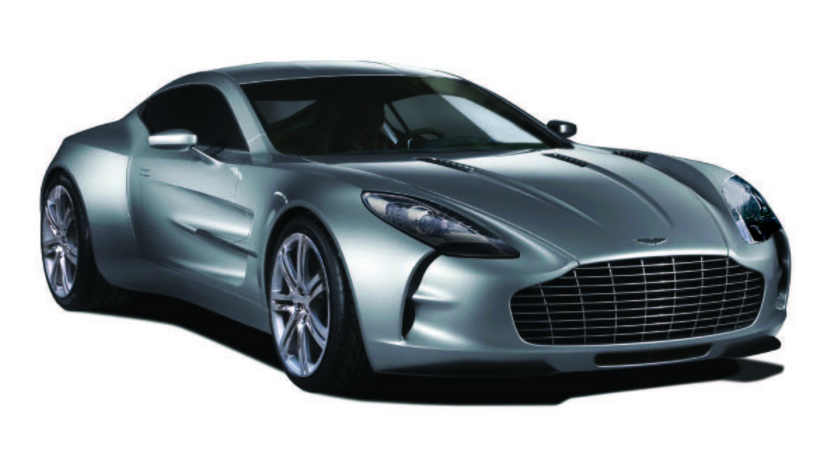 Latest Aston Martin Heritage Past Models Free Download