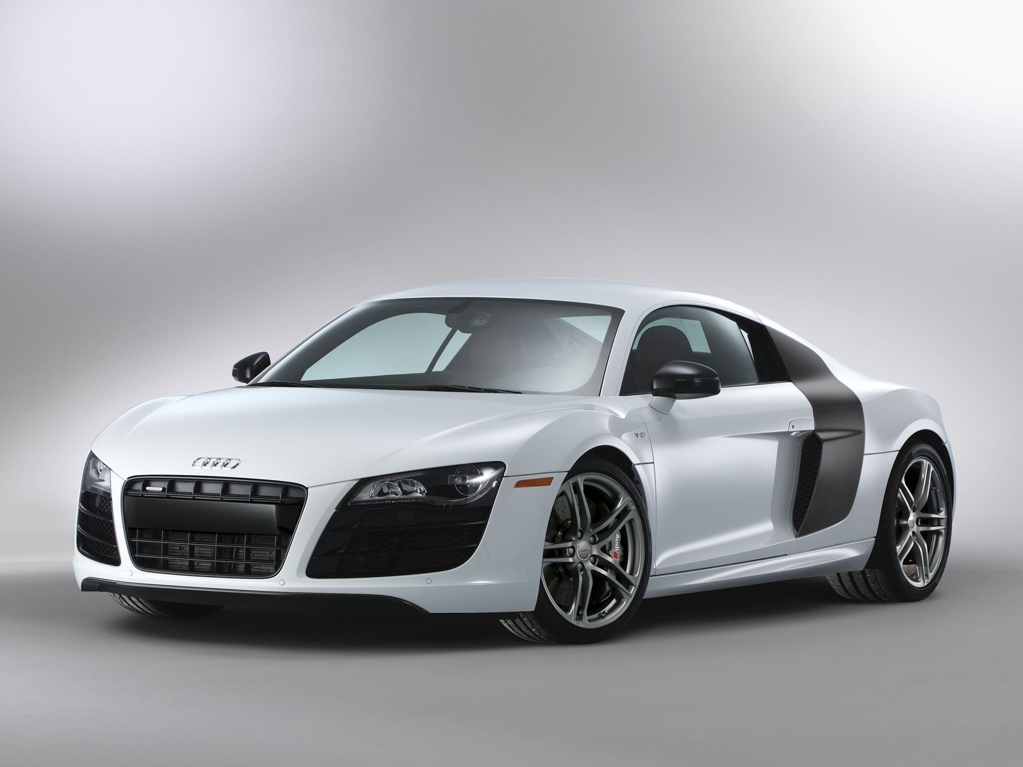 Latest White Pearl Matte Audi Rs5 How Perfection Looks Like Cars Free Download