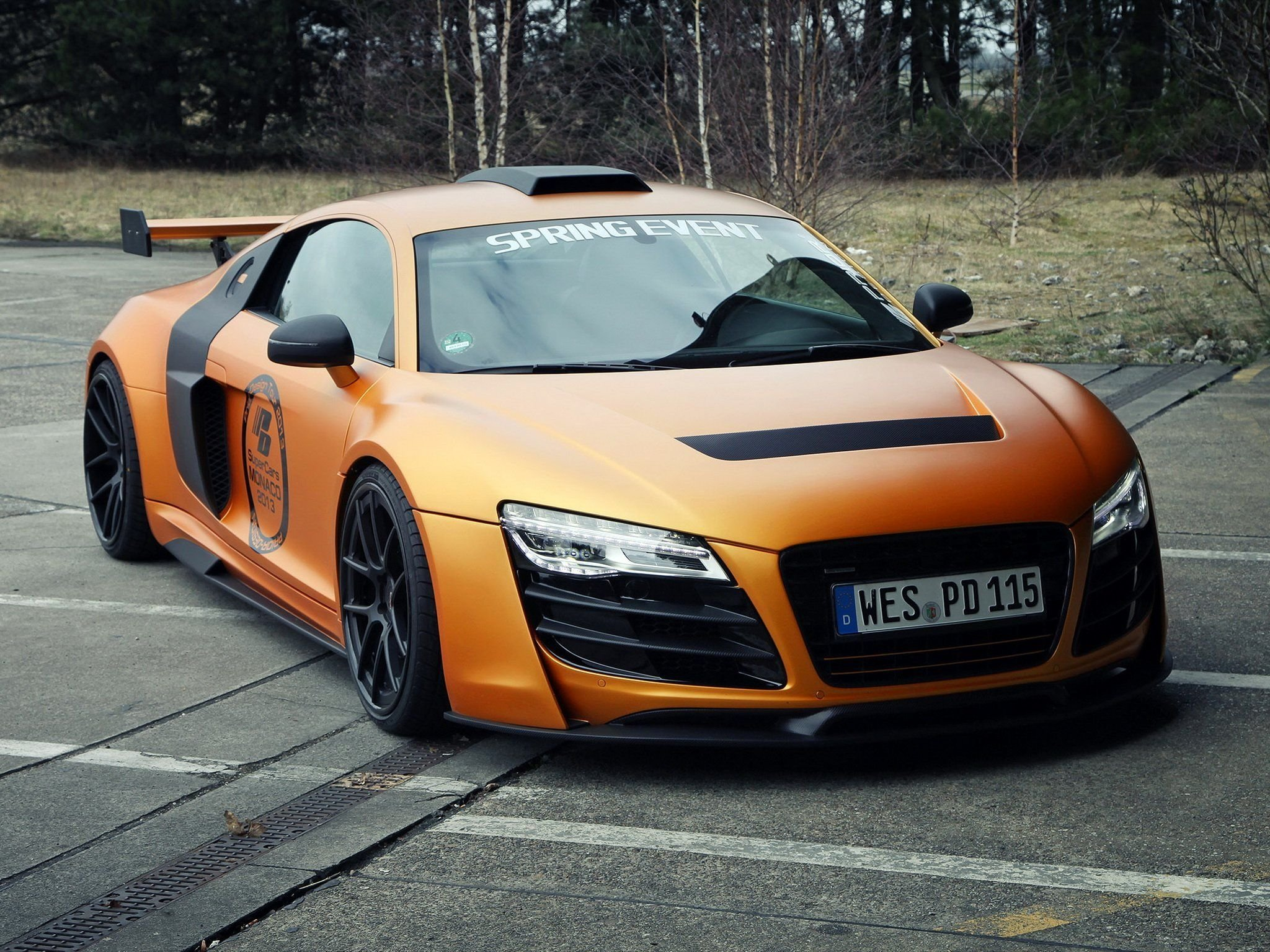 Latest Tag For Audi Modified Cars Wallpapers Opel Astra J Wei Free Download