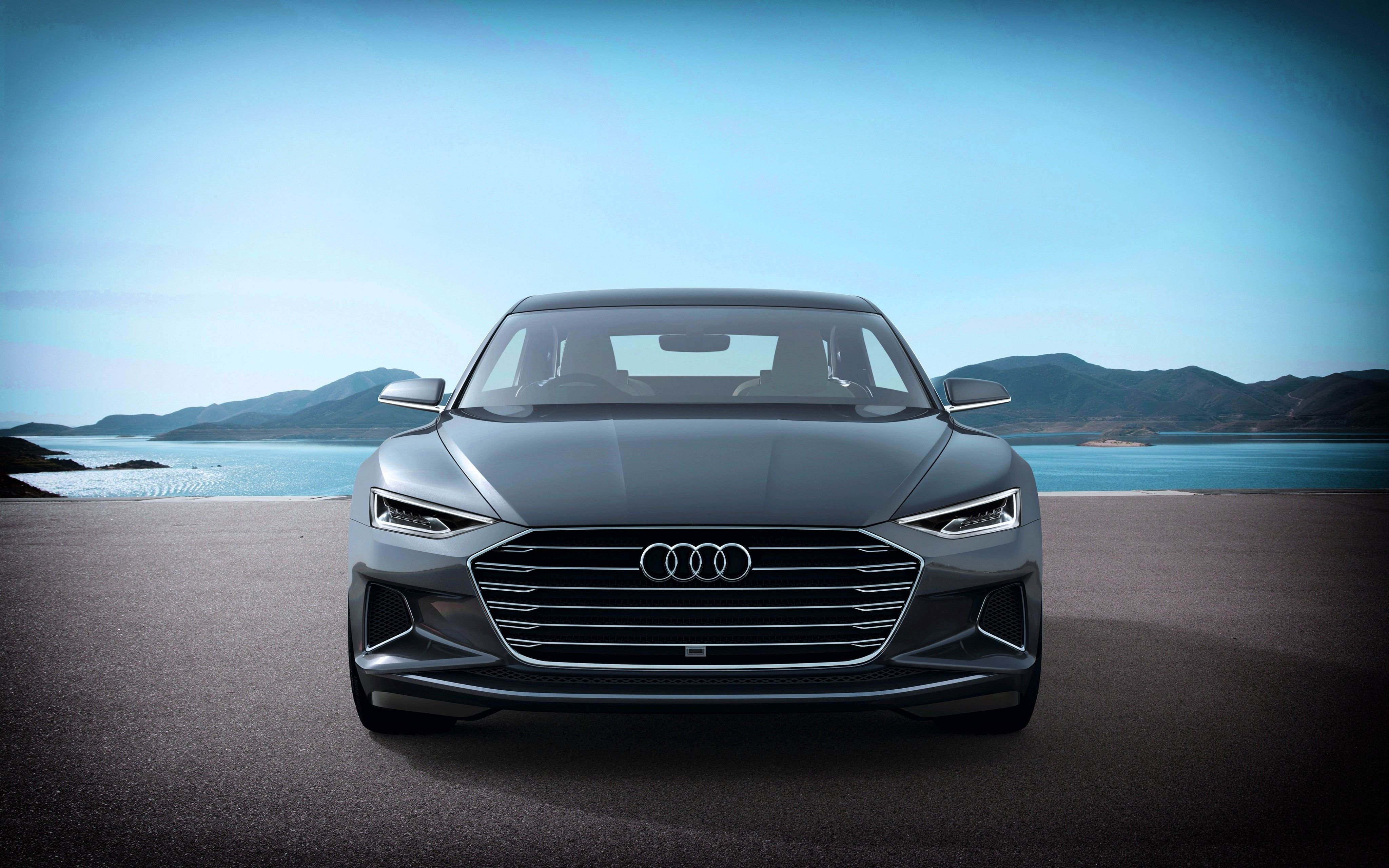 Latest Audi A7 Wallpaper Hd Free Download Image Illinois Liver Free Download