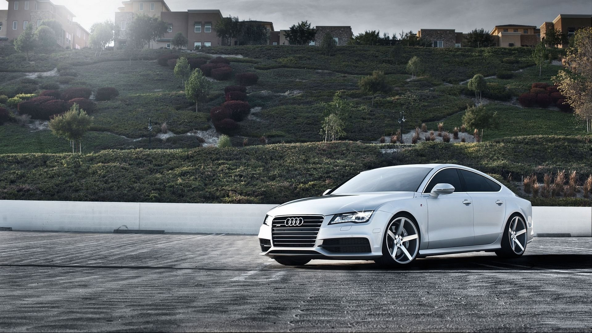 Latest Tag For Audi Benz 1080P City Car Driving 1 5 3 Audi Rs6 Free Download