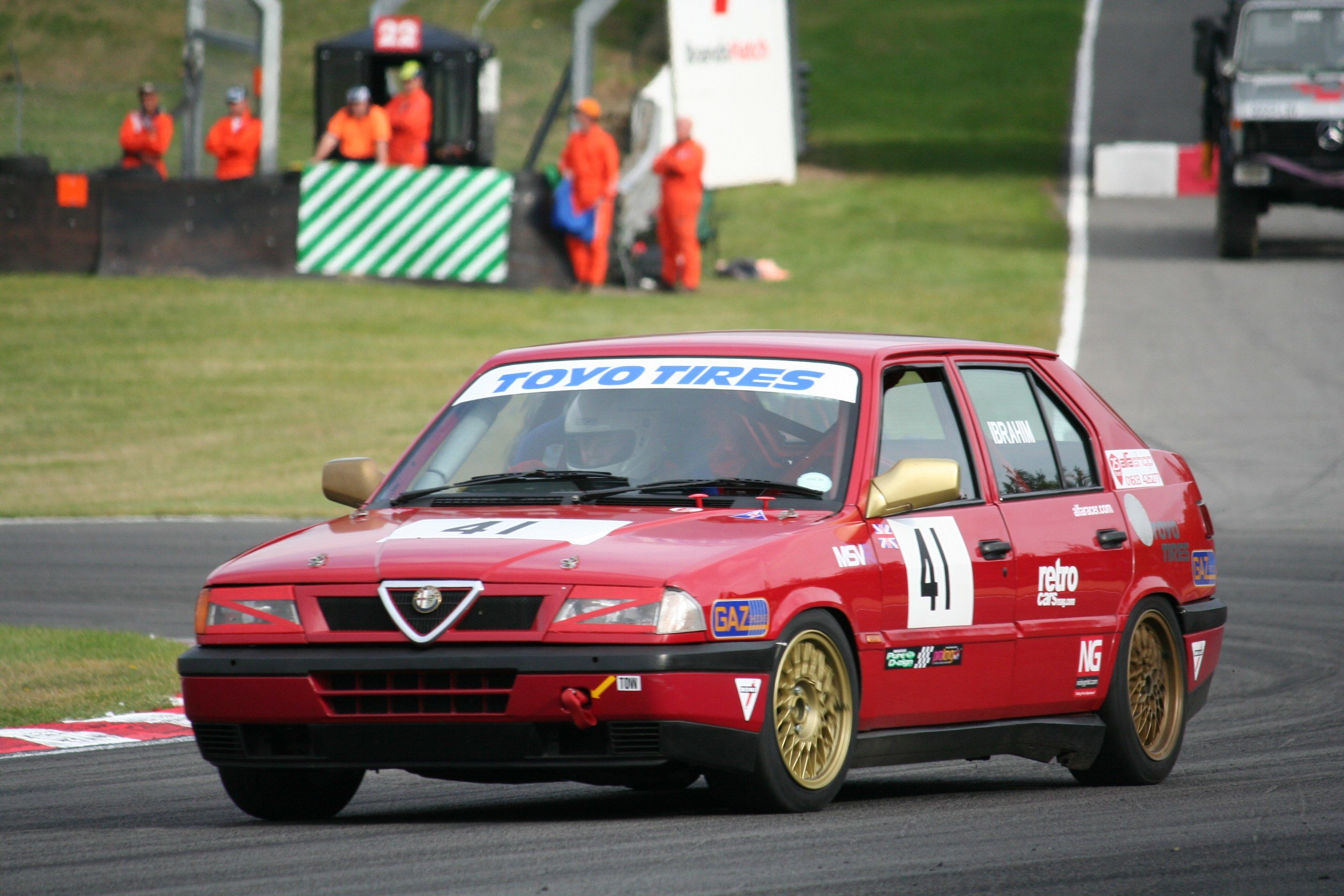 Latest Alfa Romeo Race Car Johnywheels Com Free Download