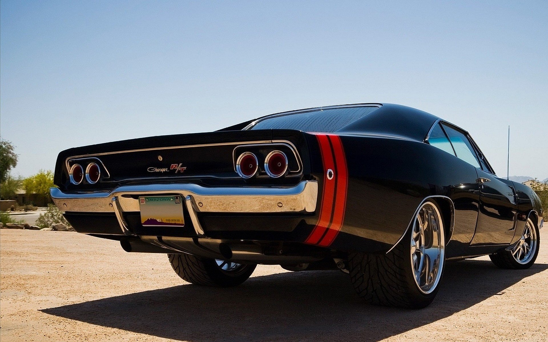 Latest Dodge Classic Muscle Cars Dodge Muscle Car Wallpaper Free Download