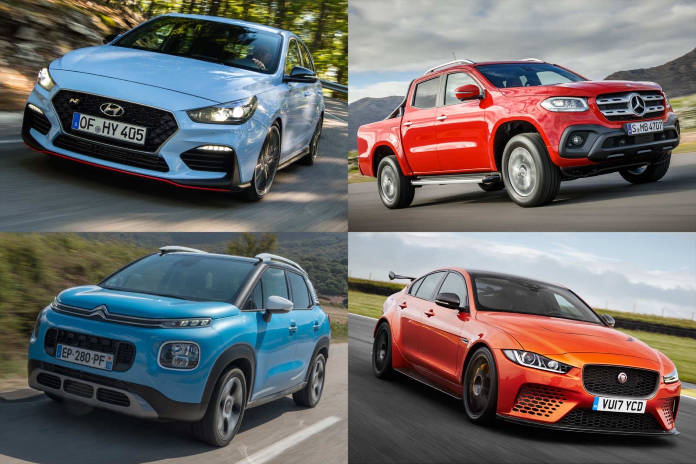 Latest Best New Cars For 2017 Auto Express Free Download