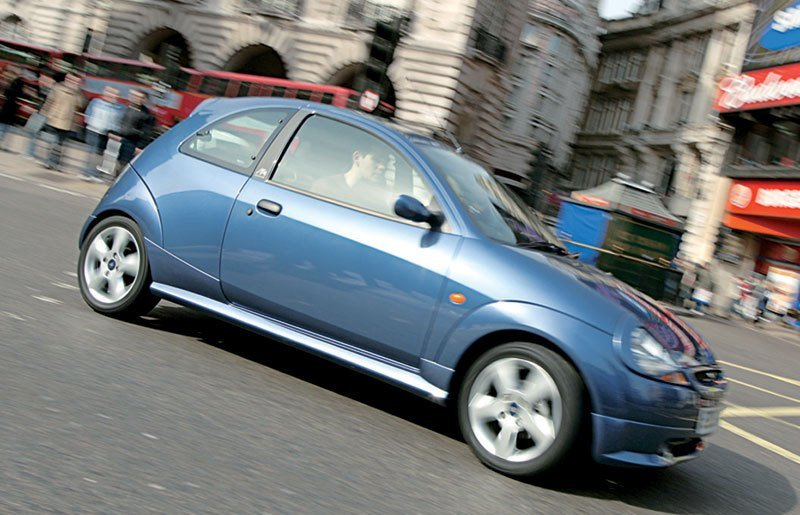 Latest Ford Ka 2006 Review Auto Express Free Download