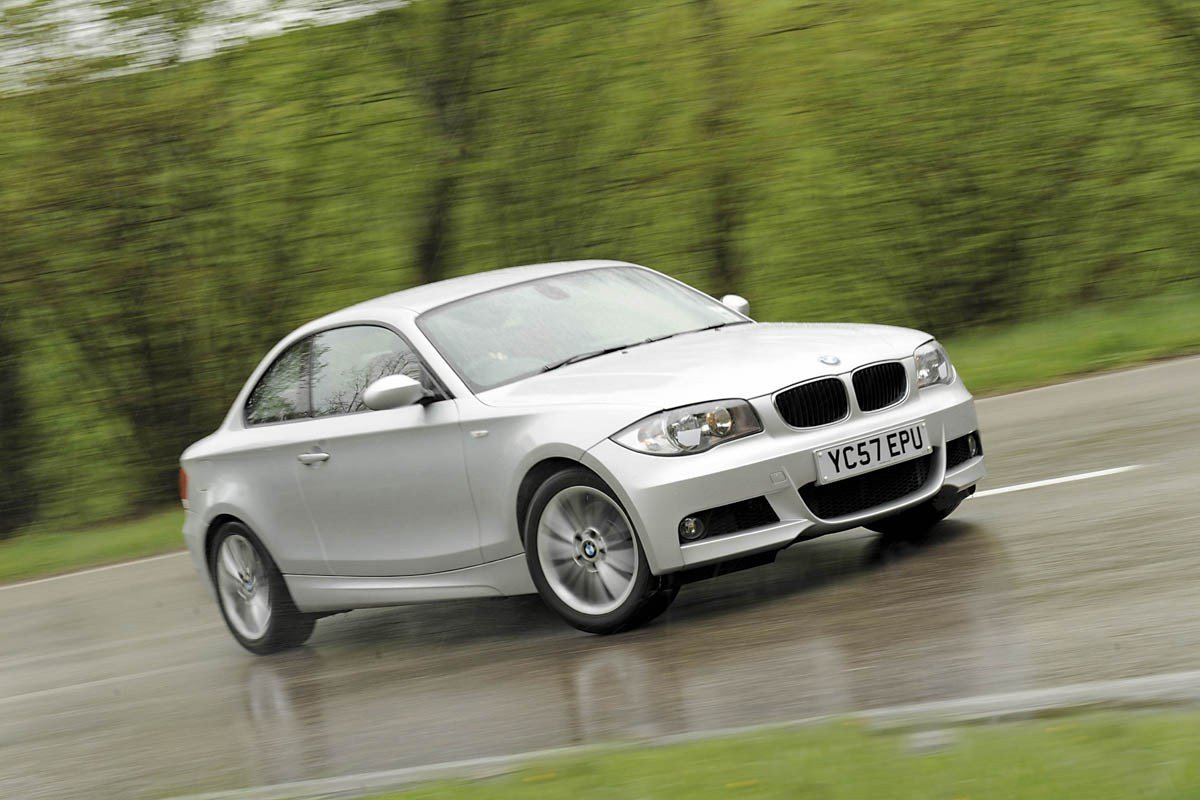Latest Bmw 123D Boy S From The Black Stuff Auto Express Free Download