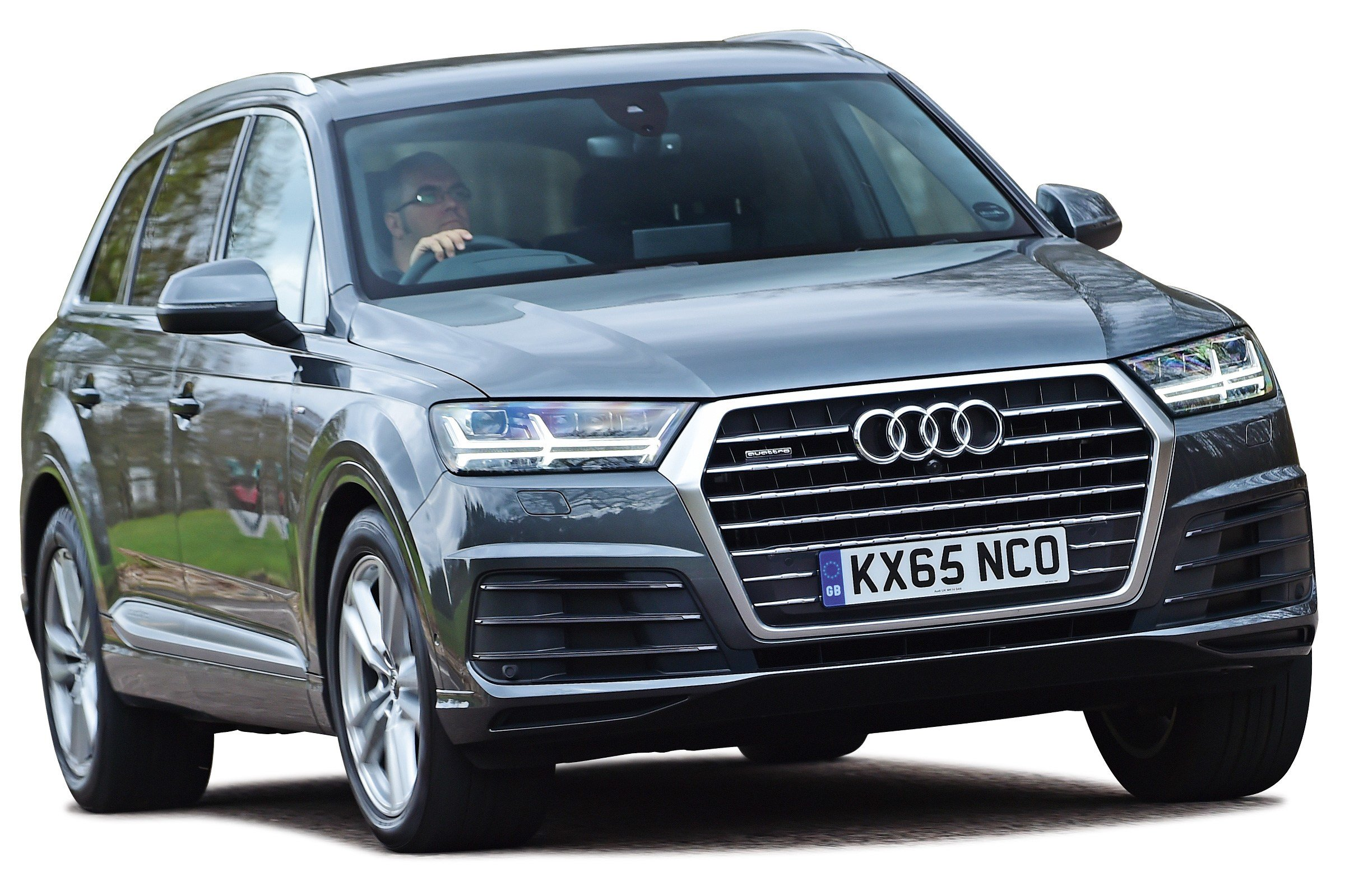 Latest Audi Q7 Suv Review Carbuyer Free Download