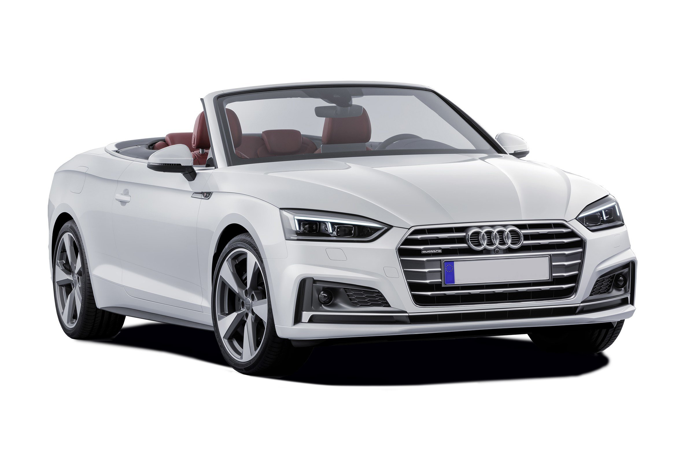 Latest Audi A5 Cabriolet Convertible Review Carbuyer Free Download