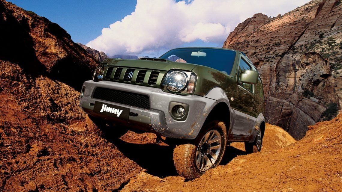 Latest Maruti Suzuki Jimny Price Launch Date In India Images Free Download