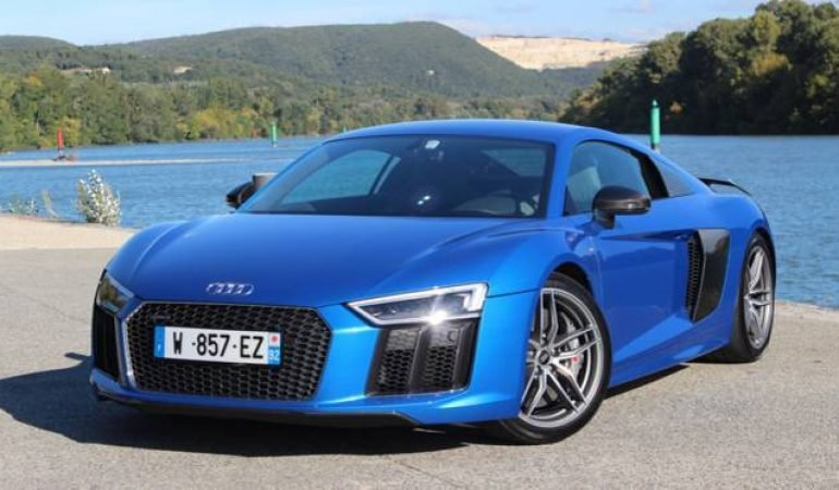 Latest Audi R8 Price In India Photos Review Motorplace Free Download