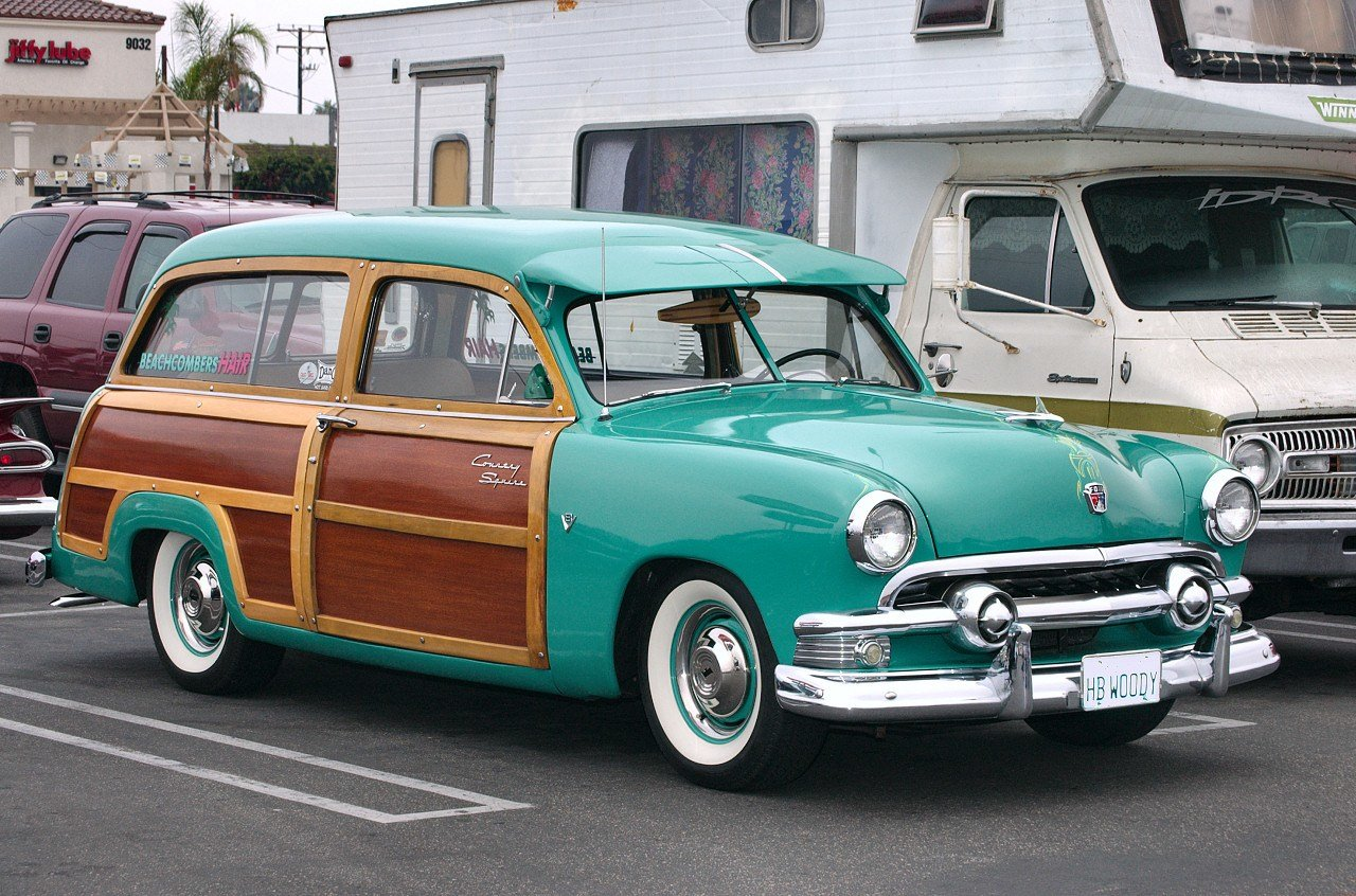 Latest Directory Index Ford 1951 Ford Free Download Original 1024 x 768