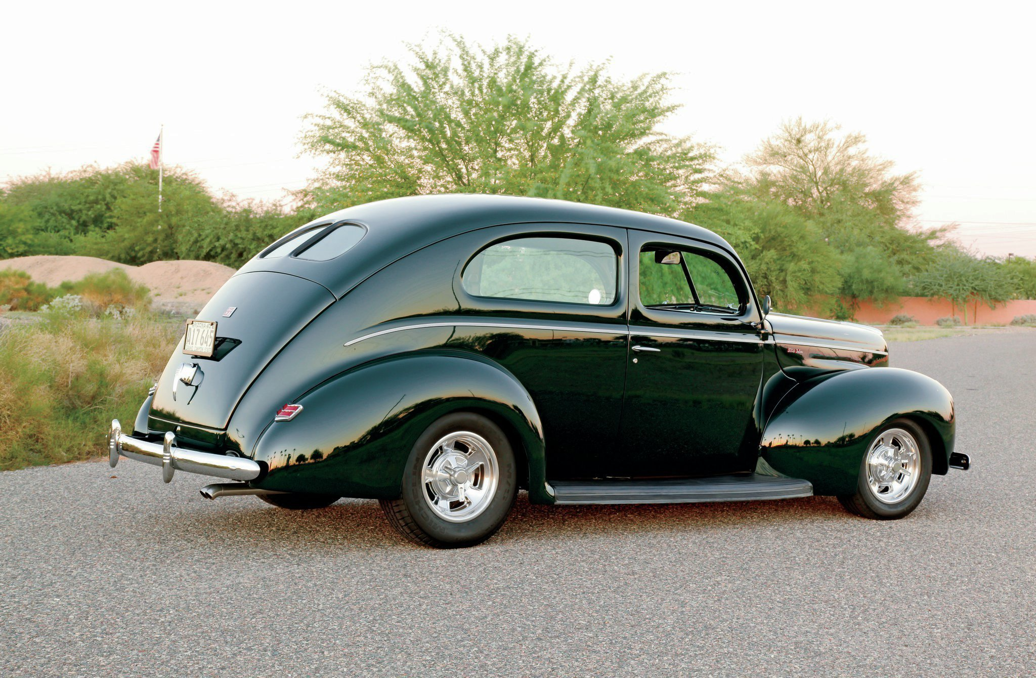 Latest 1940 Ford Sedan Deluxe Defined Hot Rod Network Free Download