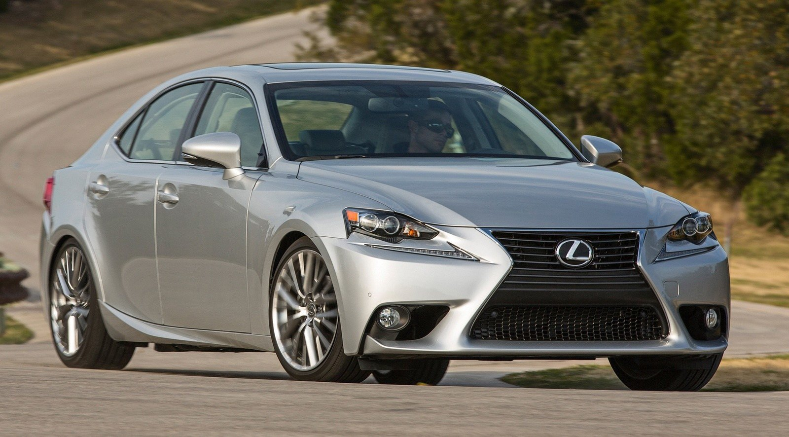 Latest 2015 Lexus Is 250 Review Cargurus Free Download