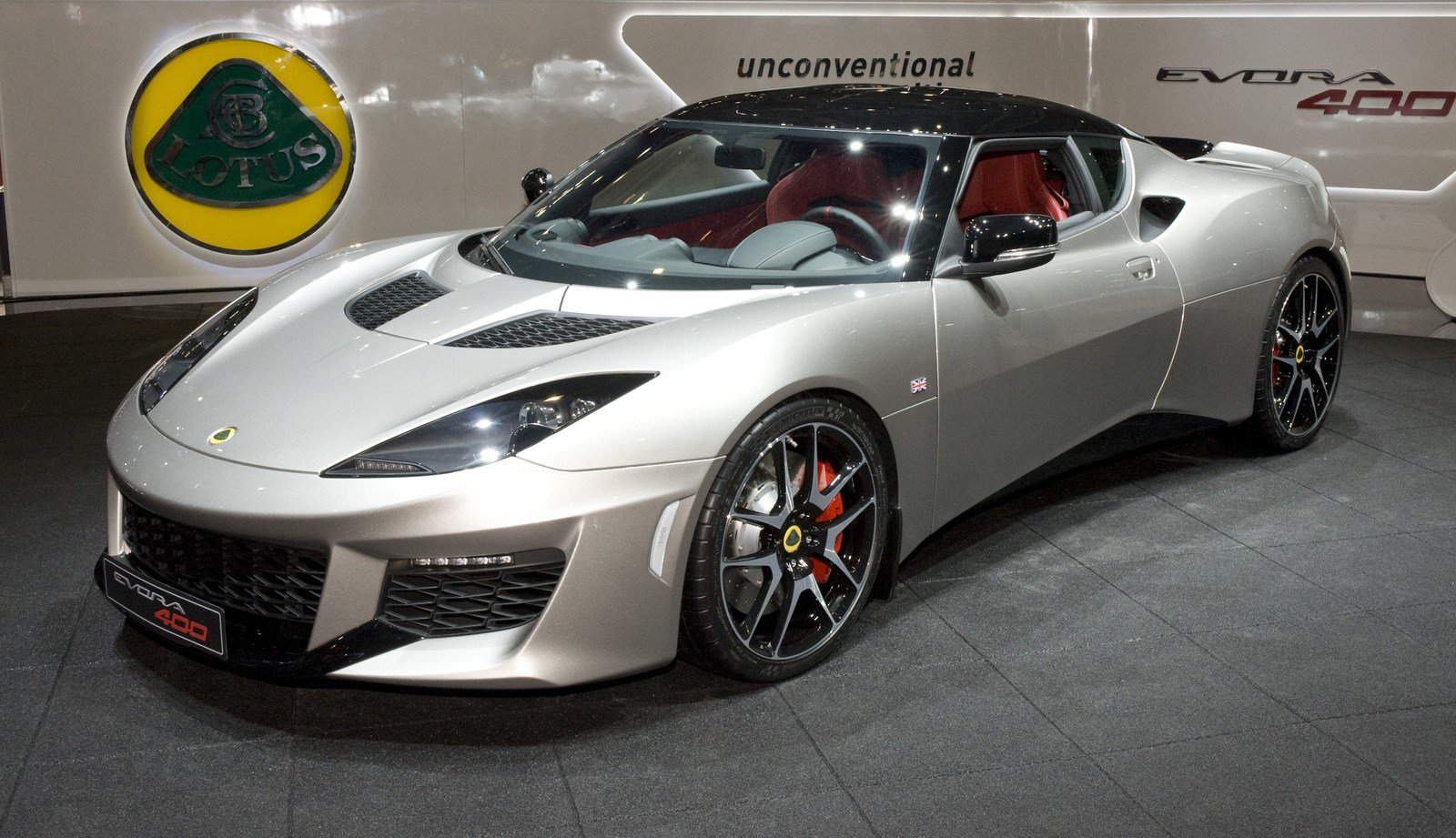 Latest 2016 Lotus Evora Review Cargurus Free Download