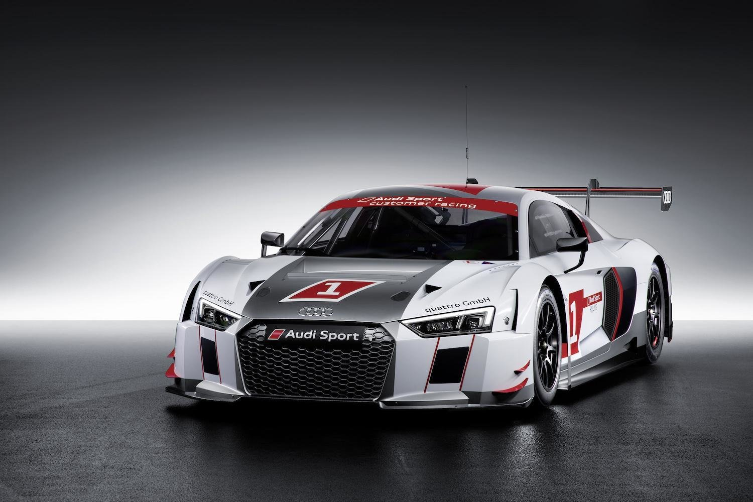 Latest Safety Lightness And Performance Is What The New Audi R8 Free Download