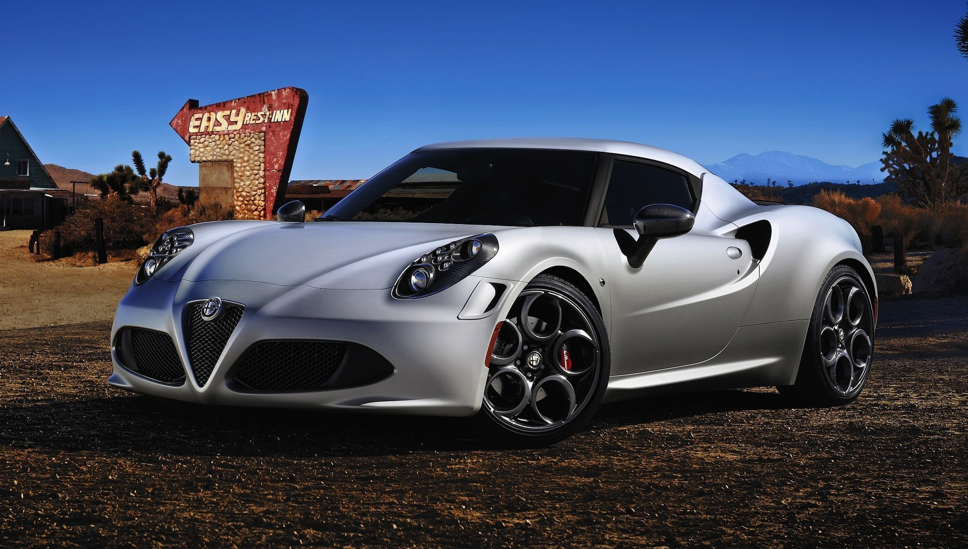 Latest Alfa Romeo 4C To Be Sub 80 000 In Australia Photos 1 Free Download