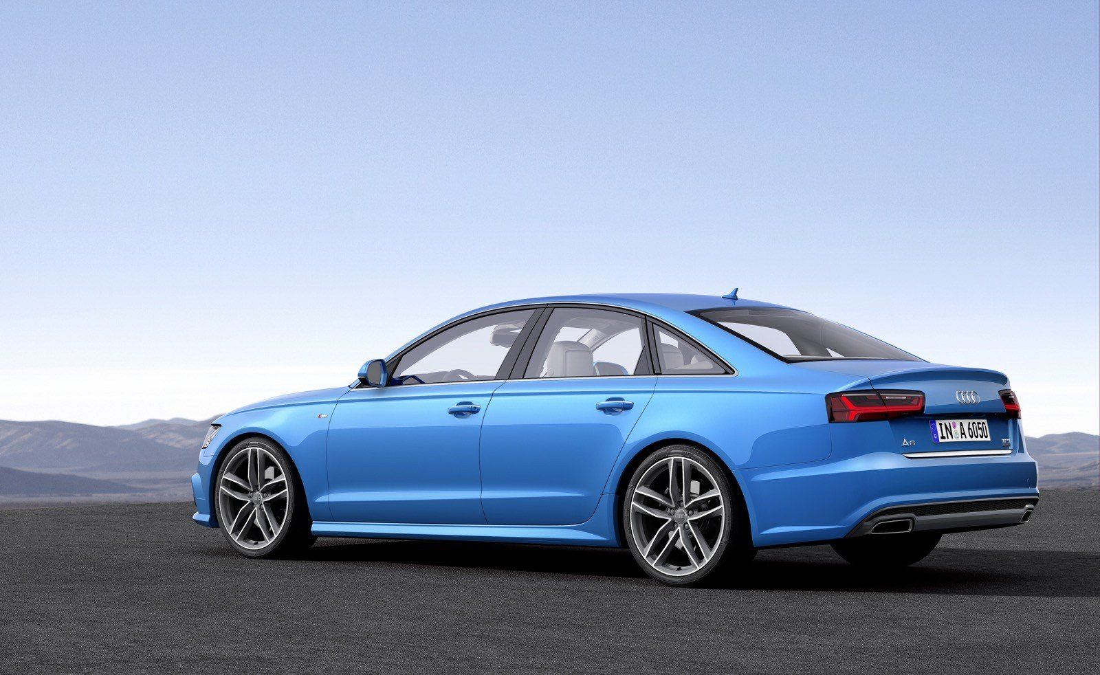 Latest 2015 Audi A6 Review Caradvice Free Download