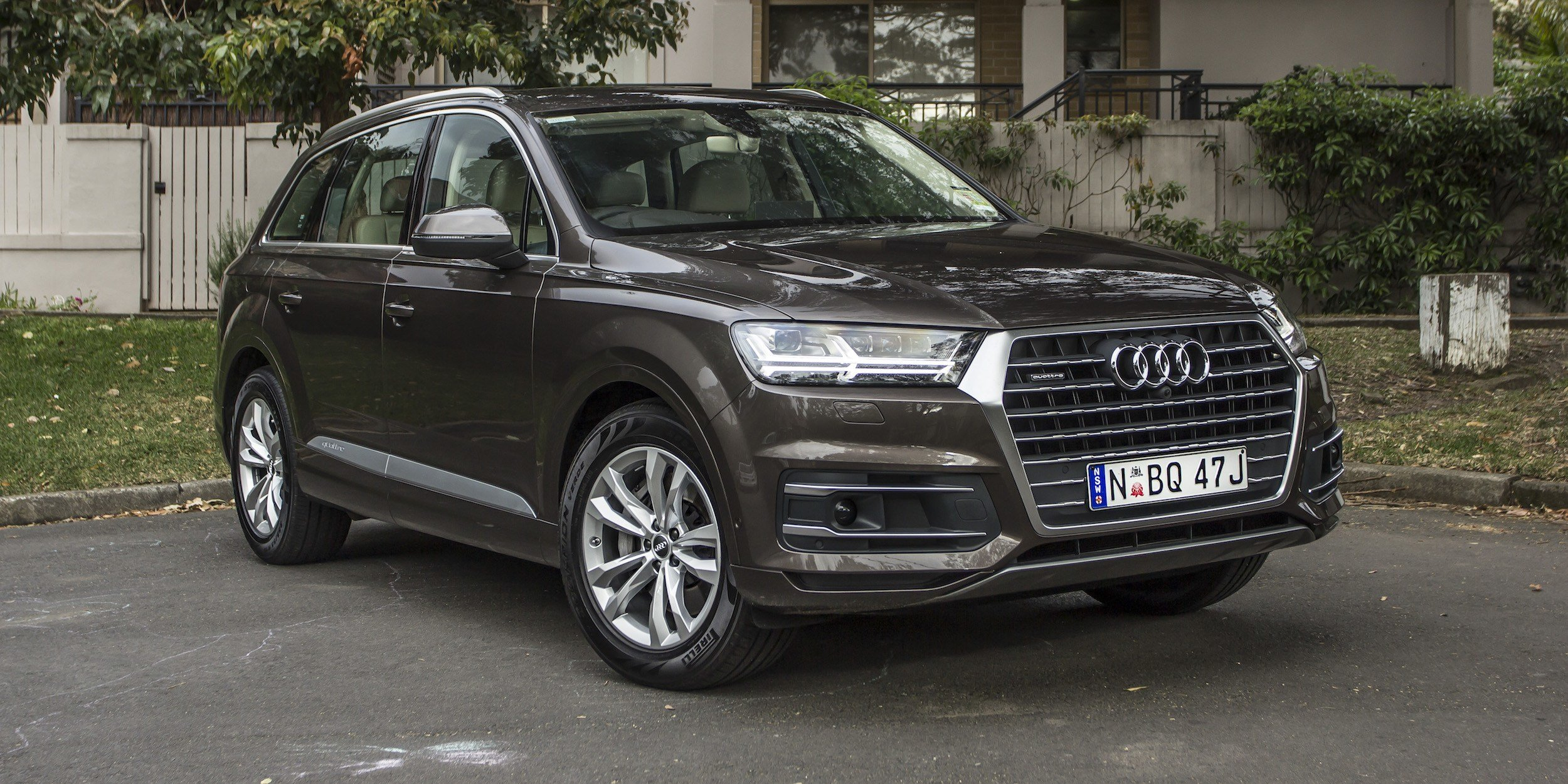 Latest 2016 Audi Q7 Review Caradvice Free Download