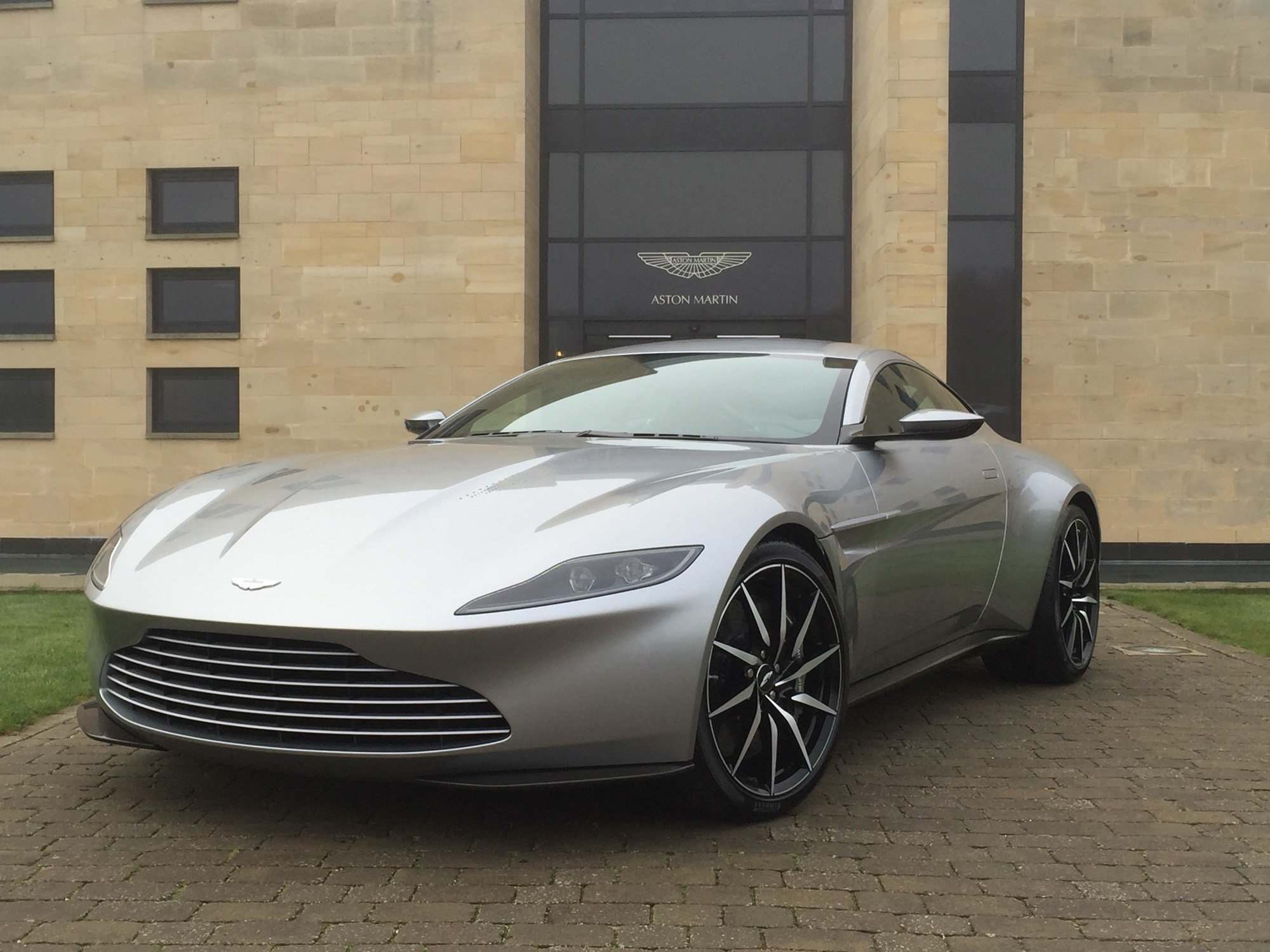 Latest Aston Martin Db10 Review Photos 1 Of 95 Free Download