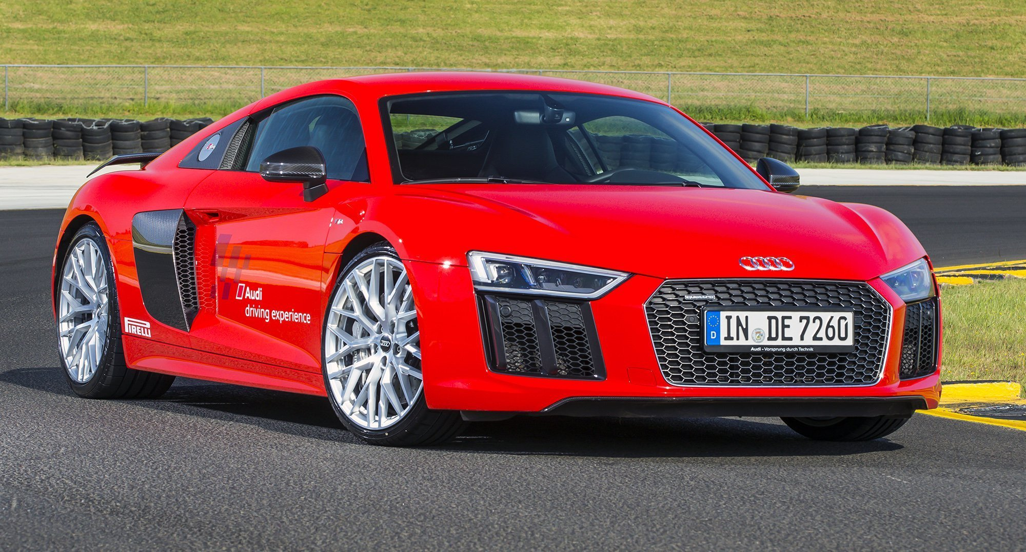 Latest 2016 Audi R8 V10 R8 V10 Plus Pricing And Specifications Free Download