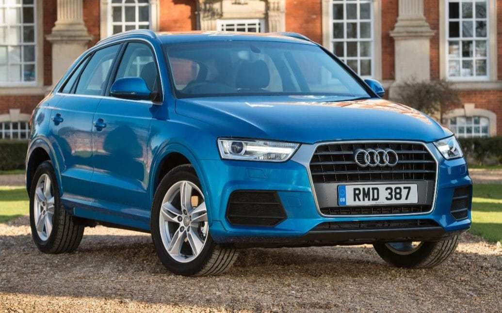 Latest Audi Q3 Review As Neat As It Looks Free Download