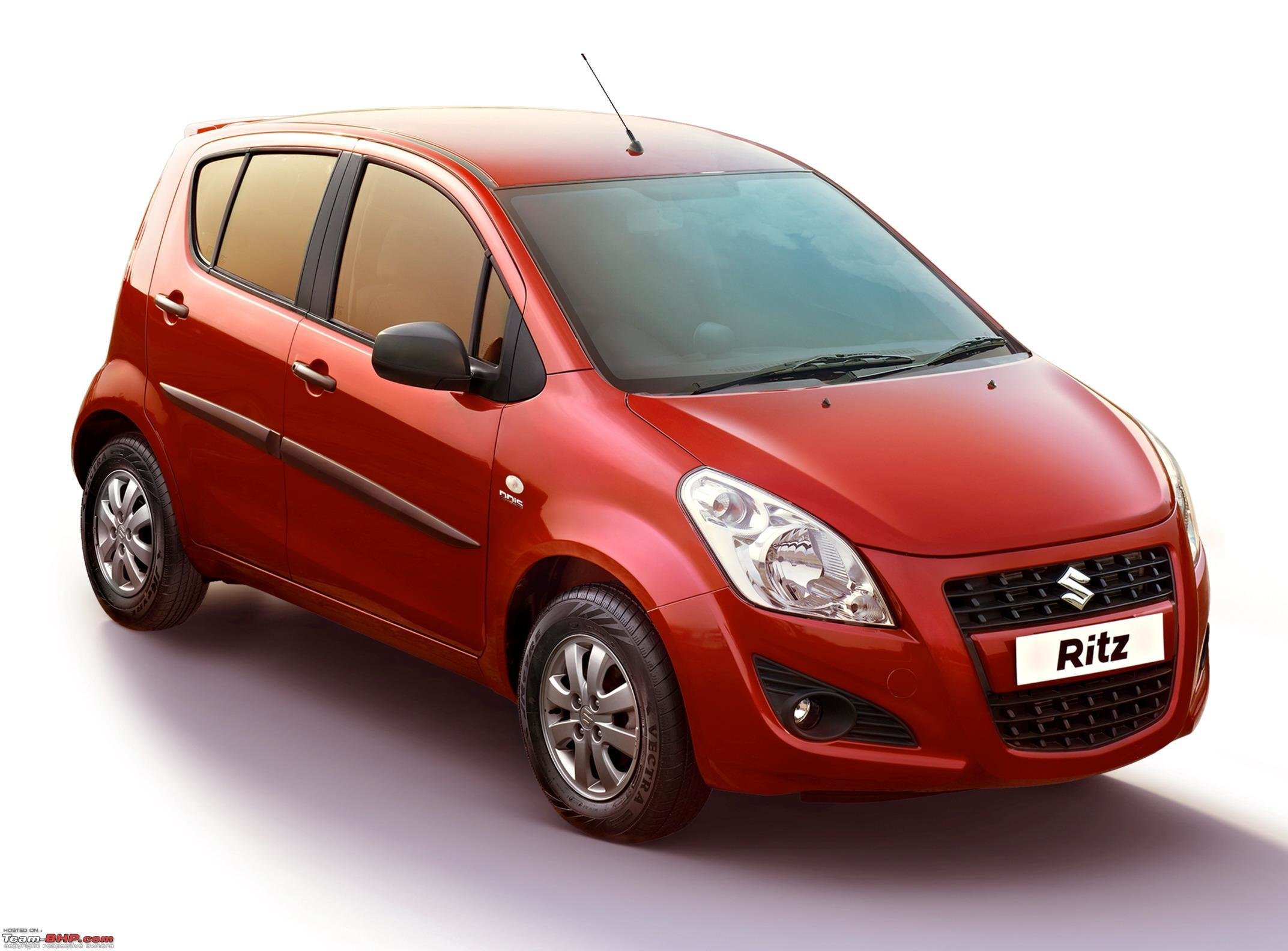 Latest Maruti Suzuki Ritz Facelift Launched Also Introducing Zdi Free Download