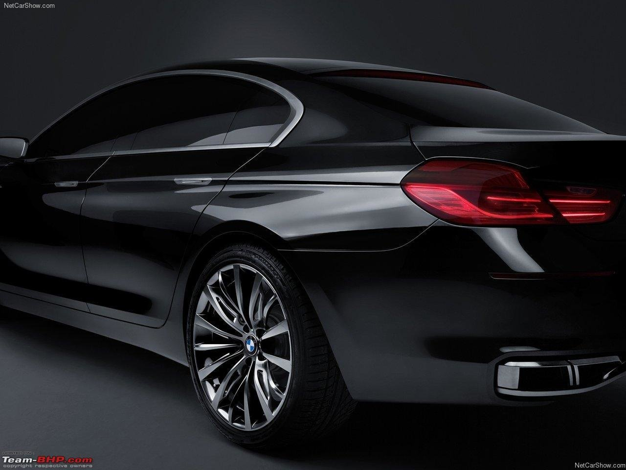 Latest Bmw Grancoupe 4 Door 6 Series Edit Now Officially Free Download