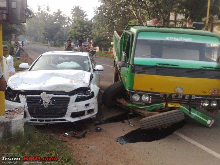 Latest Supercar Import Crashes In India Page 30 Team Bhp Free Download
