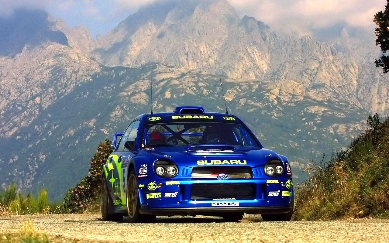 Latest Download Subaru Rally Wallpapers Gallery Free Download