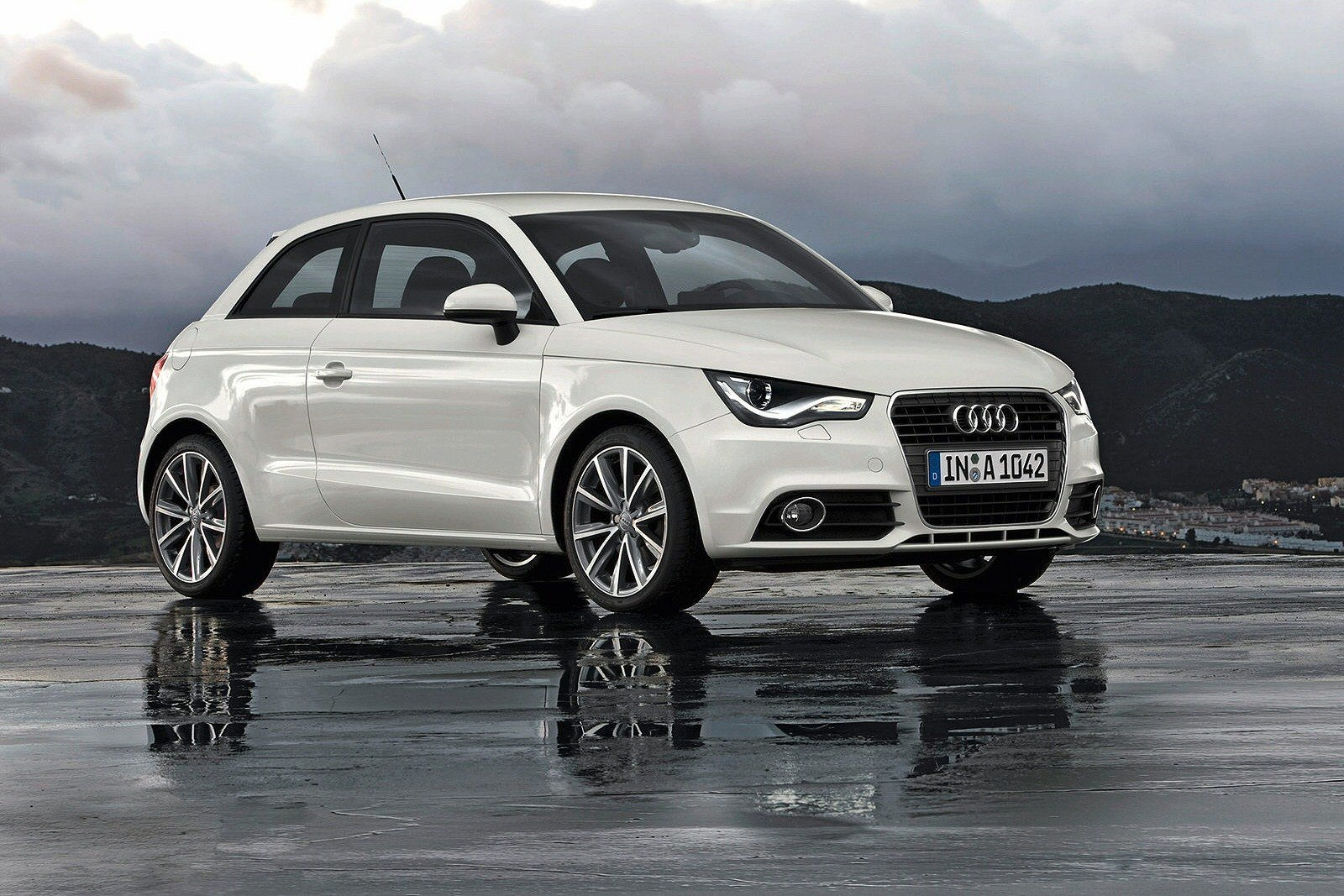 Latest Audi A1 Review Youth Village Free Download