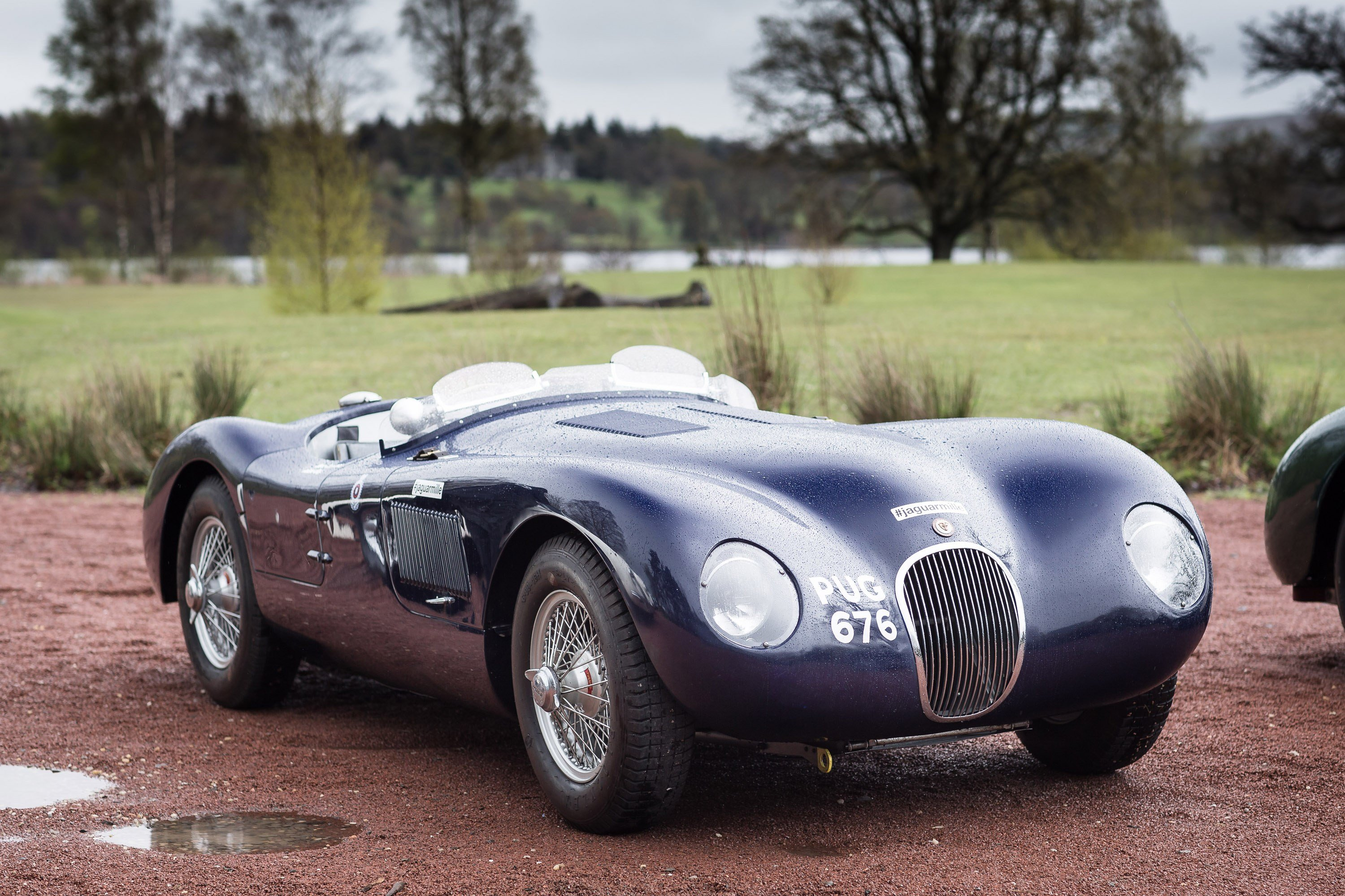 Latest Classic Jaguar Models Come To Mille Migia Free Download